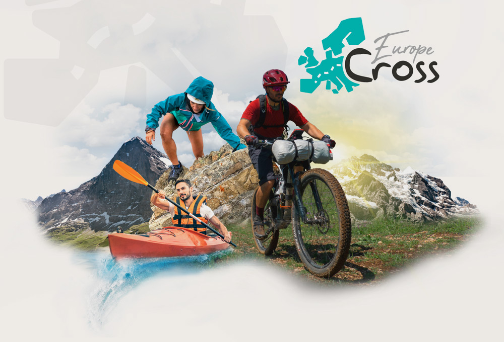 TwoNav Cross Europe Challenge