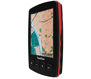 GPS Trail 2 Bike